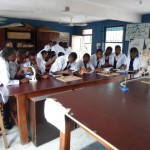 Biology & Agric Lab